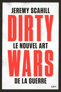 Un livre... Dirty Wars
