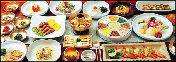La cuisine cor enne min yeon min ji for Cuisine coreenne