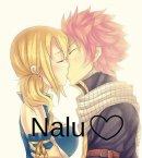 Photo de NaLu-FairyTail-x3