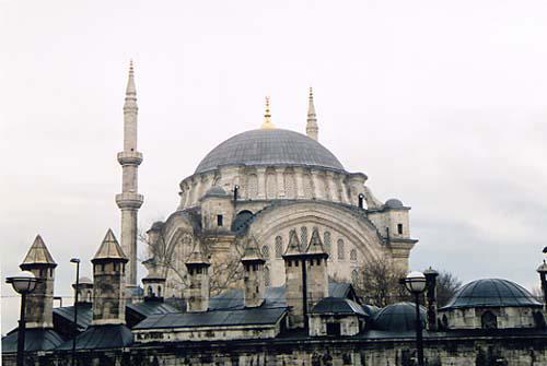 ISTANBULISTANBUL