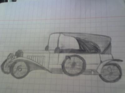 87 me dessin voiture ancienne mes dessins. Black Bedroom Furniture Sets. Home Design Ideas