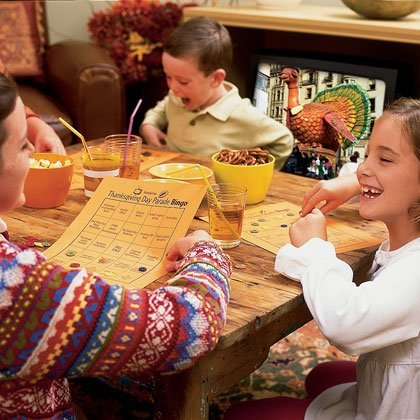 How To Have Thanksgiving Activities For Kids Pagefliptools