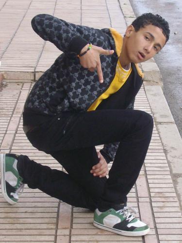 Anas-Ld