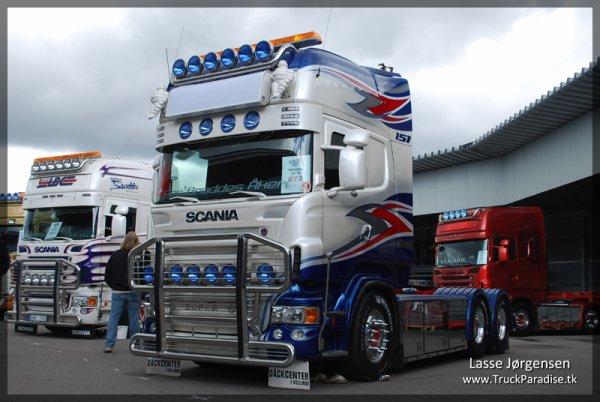 high chaparral truck meet 2013