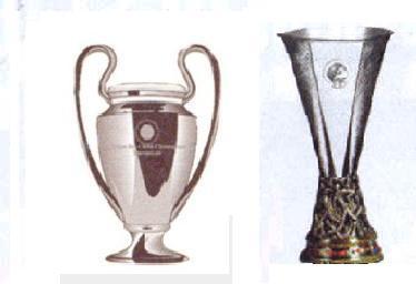 Rappel des quipes adh rents une coupe europ en la ligue 1 saison 2006 2007 - Coupe de ligue des champions ...