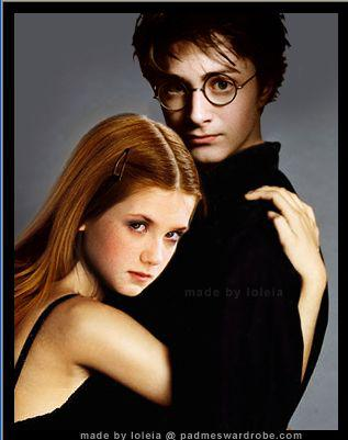 harry-ginnylove