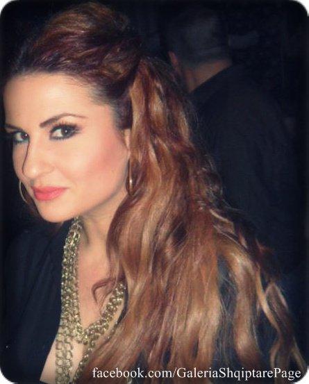 ryva kajtazi foto 2012 show bizi shqiptar