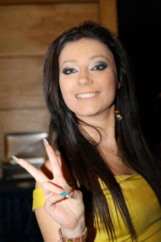 ronela hajati 2012 show bizi shqiptar