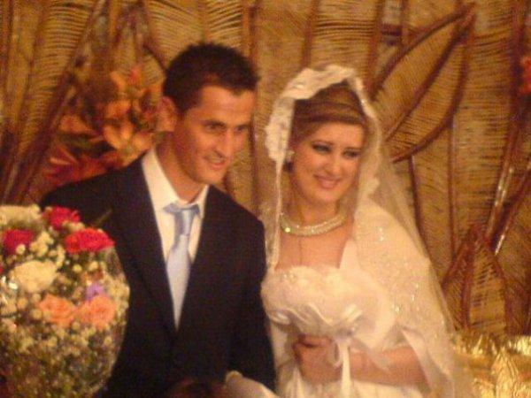 Rencontre mariage algerien