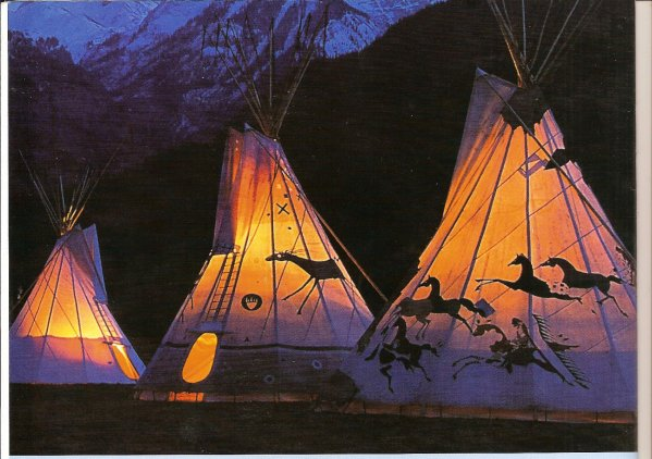 le tipi indien blog de hokewin. Black Bedroom Furniture Sets. Home Design Ideas