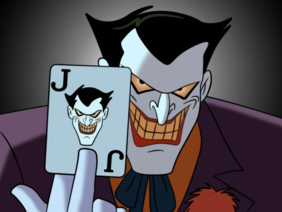 batman the animated series pick a card cer episode 47 a star crossed wasteland. Black Bedroom Furniture Sets. Home Design Ideas
