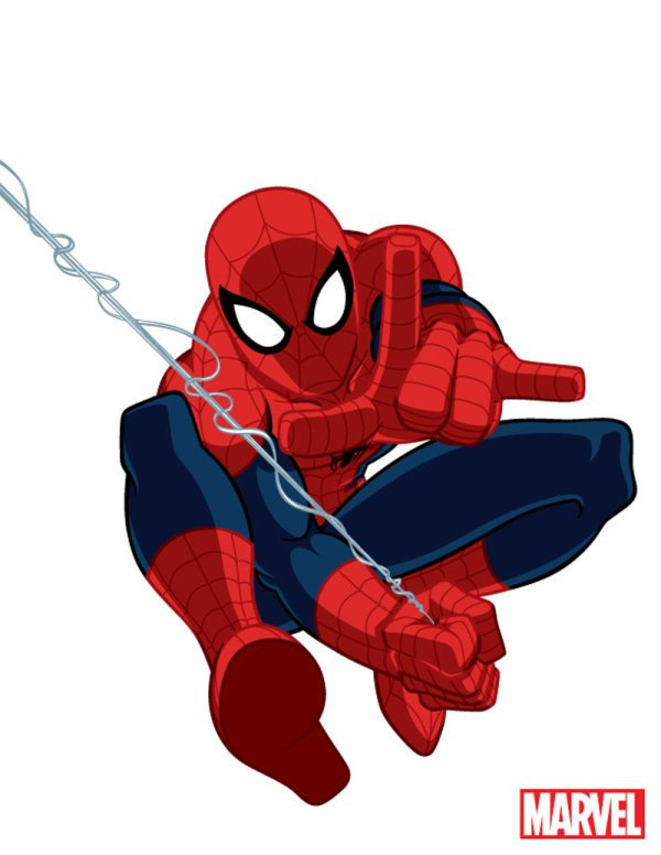 Spiderman cartone animato in italiano