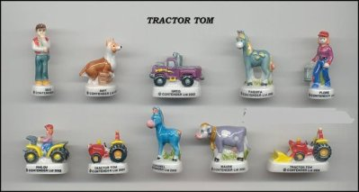 Tracteur tom blog de nynyfeves - Tracteur tom tracteur tom ...