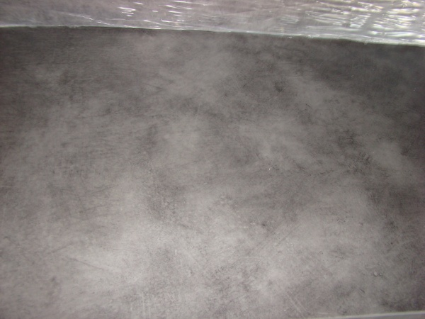 Plan de travail b ton cir blog de maisonboisdu24 for Plan de travail beton cire prix