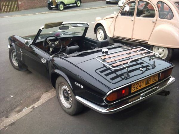 triumph spitfire mk4 blog de jdpdc. Black Bedroom Furniture Sets. Home Design Ideas