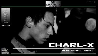 DJ charl-x