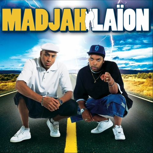 MADJAH-LAION-OFFICIEL