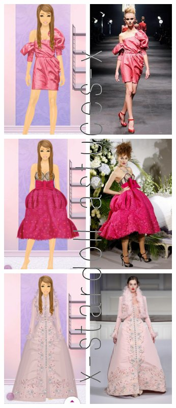 Stardoll version r�el #2 Perfect Day Store