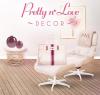 Nouveaut�s Pretty'n Love D�cor