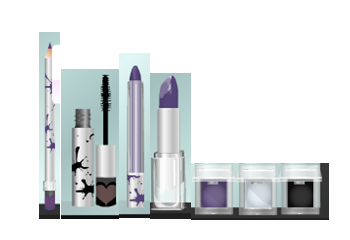 Tuto Make-up n�2 : Maquillage transition automne/hiver