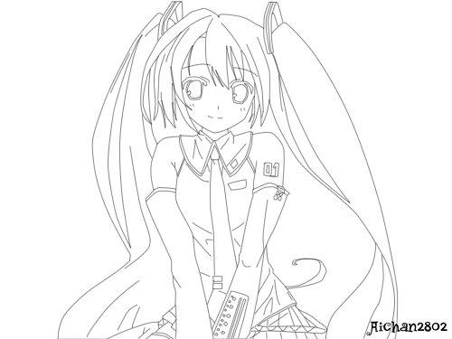3 Vocaloid