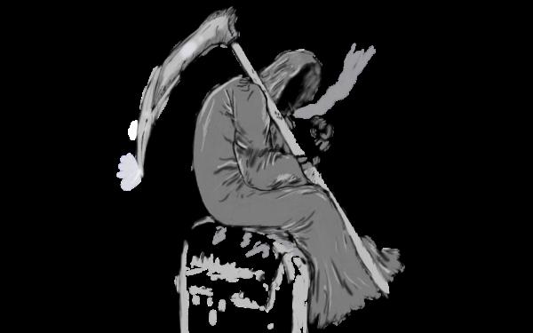 Dessin Representant La Mort tattoo arbre mort heqoeu tattoo tattooskid - dessin de la mort