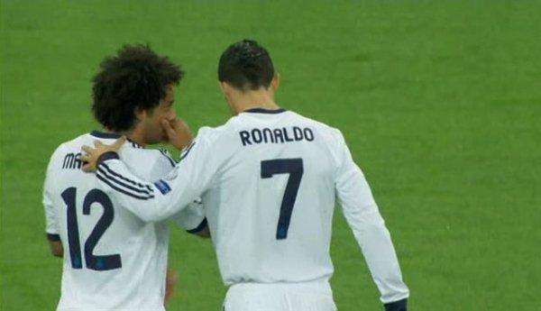 Cristiano Ronaldo Vs Manchester City Home.