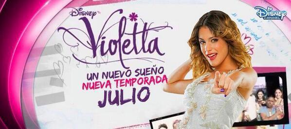 Violetta 3 nouvelle video promo en gira preview video - Image de violetta a telecharger ...