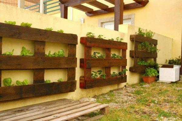 Des idées de bricolage. ..pour aménager la maison ou lextérieur en ...