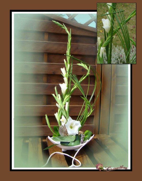blog de lisianthus page 43 art floral bouquet cr ations florales de lisianthus. Black Bedroom Furniture Sets. Home Design Ideas