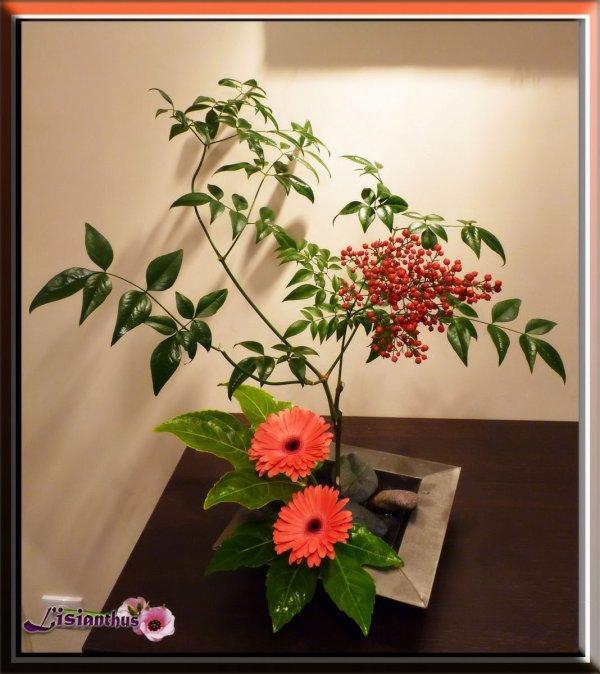 blog de lisianthus page 26 art floral bouquet cr ations florales de lisianthus. Black Bedroom Furniture Sets. Home Design Ideas