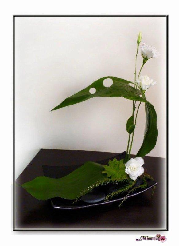 lisianthus art floral bouquet cr ations florales de