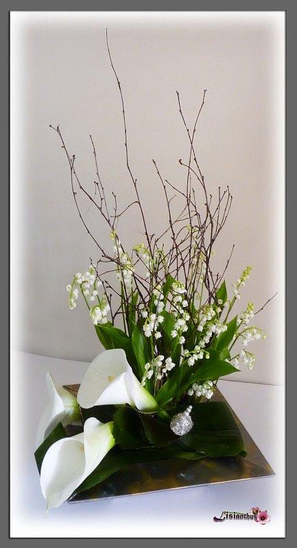 blog de lisianthus page 5 art floral bouquet cr ations florales de lisianthus. Black Bedroom Furniture Sets. Home Design Ideas