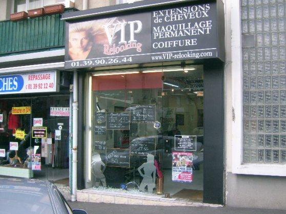 Le salon de coiffure est la pour vous conseillez vous - Salon de coiffure vip ...