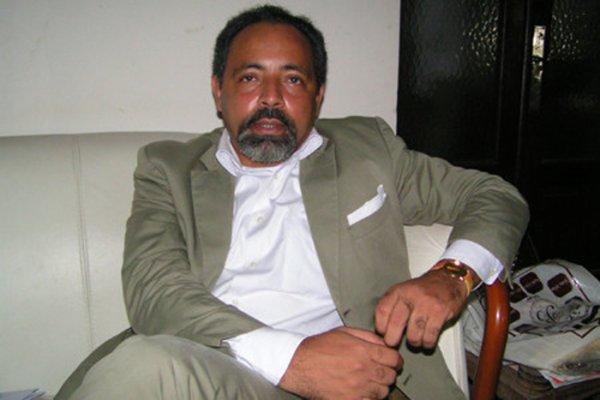 """Fahmi Saïd Ibrahim doit quitter le PEC pour être le candidat du """"Juwa"""" en 2016"""