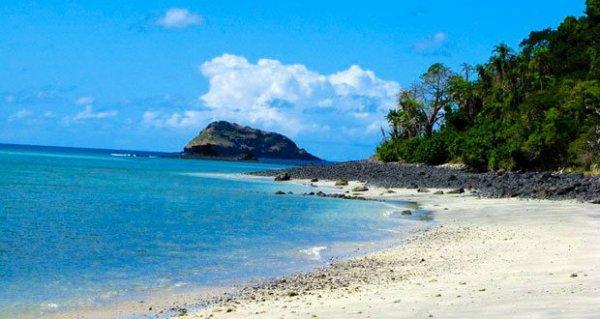 Tourisme: l'expertise mauricienne recherch�e aux Comores