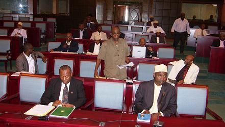 Elections l�gislatives : La d�mocratie en faillite