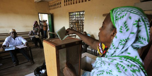 Elections législatives aux Comores: Peut-on financer la démocratie à crédit?