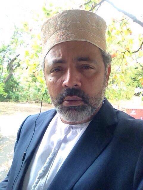 Fahmi Sais IBRAHIM   �