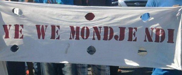 Manifestation du 29 octobre: l'heure de v�rit� va sonner: