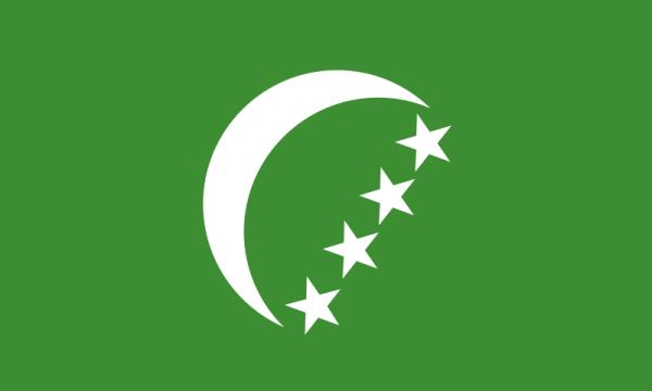 parti UDZIMA : Comment comprendre les héritiers d'ABDALLAH?