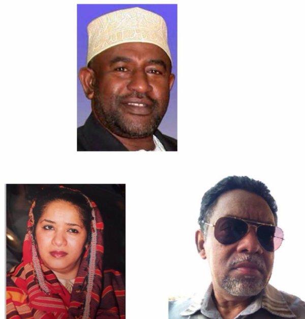 ÉleÉlection-2016: Mme Said Hilali sera-t-elle vice-présidente d'Azali Assoumani ?