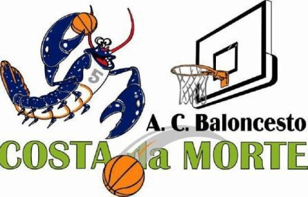 PARTIDOS EQUIPOS ACB COSTA DA  MORTE DO 16/18/19-05-2013