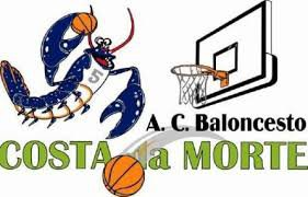 O EQUIPO INFANTIL FEMENINO DO ACB COSTA DA MORTE NA FINAL