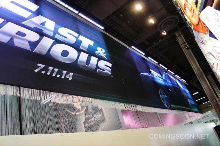 Fast & Furious 7 : Premi�res infos !