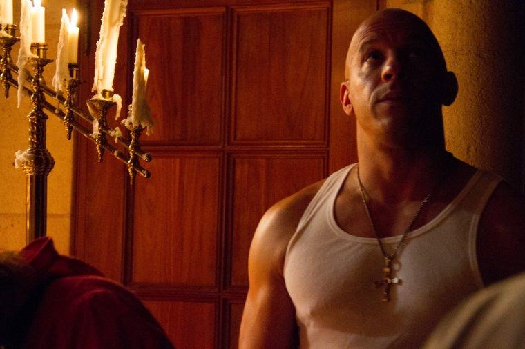 New FF7: Vin Diesel s'exprime sur la bande annonce !