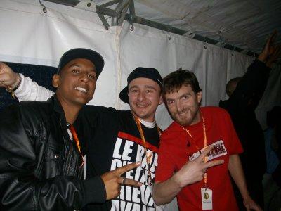 MUSIC DU MONDE 2011