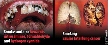 the devastating effects of smoking on the human body Harmful effects of caffeine are often hard to find  which causes allergic-like reactions in the body such as hives and pain although not a true allergy,.