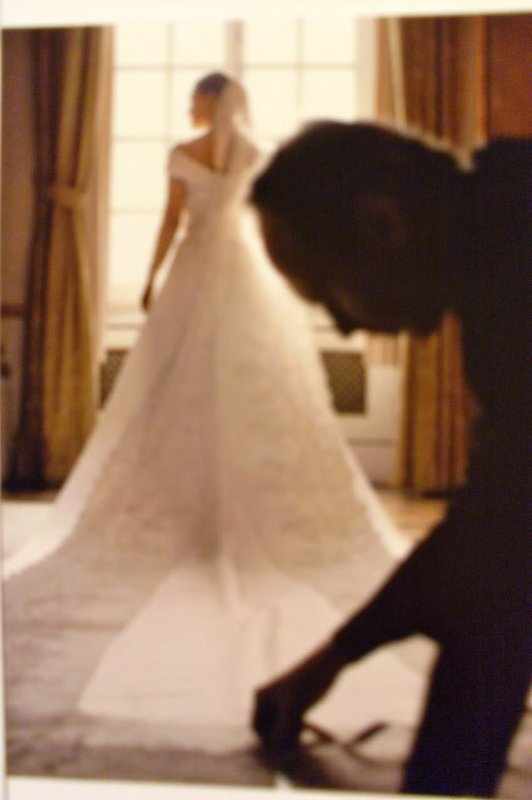 Victoria tran wedding