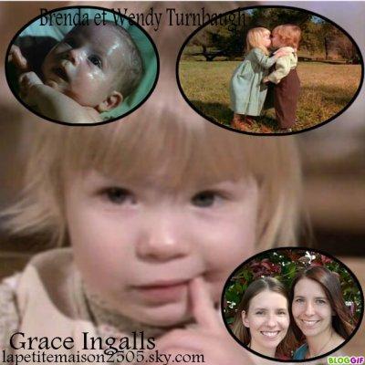 Grace ingalls wendi et brenda turnbaugh blog de for 7 a la maison saison 9